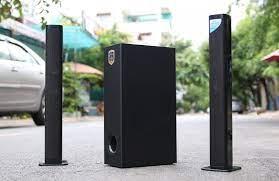 HCM]Dàn Loa Vi Tính Lohao Mav 2235 Loa Soundbar 2.1 Âm Thanh Stereo Cực  Sống Động Kết Nối Bluetooth 5.0 2 Loa Vệ Tinh Kèm Sub Hơi 2 Tấc Công Suất  Lên