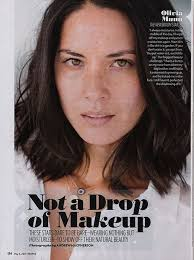 how to look good without makeup via beauty and the budget