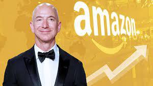 Jeff Bezos'un serveti 150 milyar doları aştı - Teknoloji Haberleri -  Milliyet