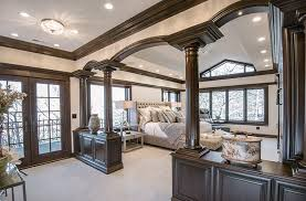 luxury traditional master bedrooms.  Bedrooms UrbandaleIowaluxurioustraditionalmasterbedroombySilent To Luxury Traditional Master Bedrooms T