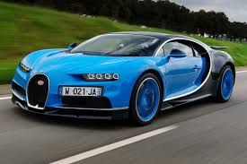 It was similar in design and appearance to the final veyron production car. 2018 Bugatti Chiron First Drive Review The Benchmark