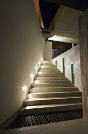 led indoor stair lighting fixtures