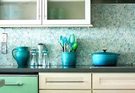 light blue backsplash tile cool blue tile light blue turquoise mosaic tile kitchen blue glass tile