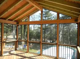 screened covered patio ideas. Plain Covered How To Screen In A Covered Patio Shocking Amazing Brushed Bronze Frames  Custom Porch Ideas  And Screened Covered Patio Ideas P
