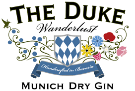 THE DUKE Wanderlust Gin | Die neue Kreation von THE DUKE