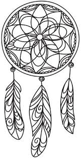 Small Picture Delicate Dreamcatcher design UTH4898 from UrbanThreadscom 472