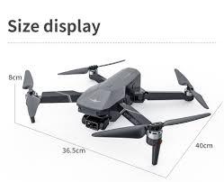 Flycam KF101 Camera 4K Có GPS chính hãng giá rẻ