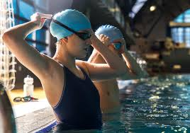 10 Best Swimming Caps The Independent