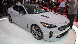 2018 kia usa. plain usa 2018 kia stinger detroit 2017 in kia usa
