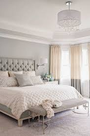 40 Beautiful Bedroom Color Schemes For The Home Pinterest Extraordinary White Bedroom Design