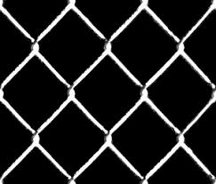 transparent chain link fence texture. Chain-link Texture For The Fence Transparent Chain Link
