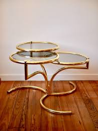 milo baughman morex coffee table