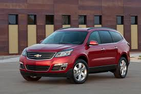 GM big SUV buyers to get gift cards or protection plan for fuel ...