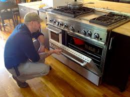 How To Fix A Stove Should I Repair Or Replace My Broken Appliance Angies List