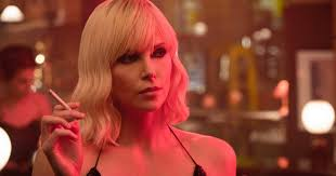 Let's Talk About The Ending Of '<b>Atomic Blonde</b>'