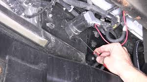 installation of a trailer wiring harness on a 2014 chevrolet installation of a trailer wiring harness on a 2014 chevrolet silverado 2500 etrailer com