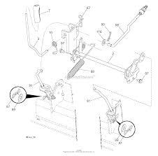 Poulan pp19a42 96046007700 2015 08 parts diagram for mower lift