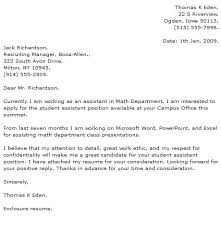 cover letter student student cover letter examples cover letter now