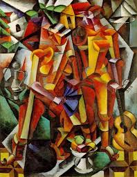 best cubism images cubism painting art and art  george braque georges braque p was a major french painter and sculptor who along pablo picasso developed the art style known as cubism