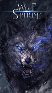 Savage Wolf Live Wallpaper for Android ...