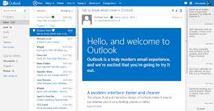 new outlook new features are coming to outlook com services business it
