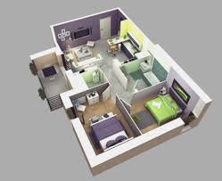 Small Two Bedroom House Two Bedroom House Plans Two Bedroom House Plan Two Bedroom House