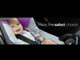 child car seat ratings and safety check