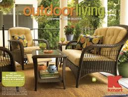 Backyard Patio Spruce Up With Kmart Erin Spain