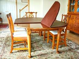 Custom Dining Room Table Pads New Design Inspiration