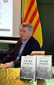 Ông George J. Veith, một sử gia Mỹ viết 5 cuốn sách về cuộc chiến VN - Người Việt Khắp Nơi - viendongdaily.com