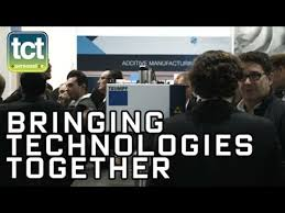 TRUMPF brings manufacturing worlds <b>together</b> to create robust 3D ...
