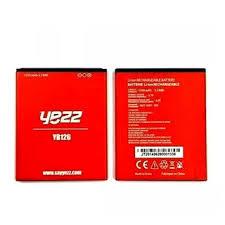 Bateria Yezz Andy 4e A45 - Celulares y ...