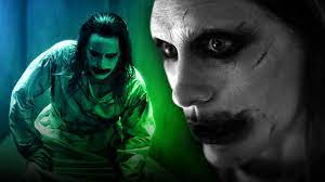 Justice League's Snyder Cut: Full Look at Jared Leto's Long-Haired Joker  Released