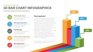 Powerpoint 2013 Template Location Bar Chart Template Excel Templates Not Working 3d Infographics
