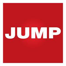 Risultati immagini per marchio jump calzature