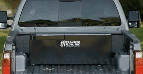 Transfer Flow In-Bed Trax II Sys. 37 Gallon Diesel Tank - AS
