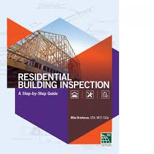 Icc Fire Inspector 1 Study Guide Residential Building Inspection A Step By Step Guide