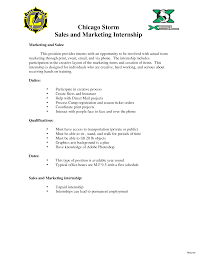 Cover Letter For Marketing Internship Cover Letter Marketing Resume Entry Level Graduateternship Template 16