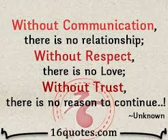 Quotes About Continuation 40 Quotes Simple Trust Quotes For Love Relationships