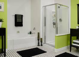 shower wall panels er than tile