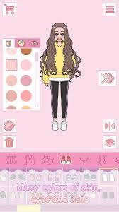 Lily Diary : Dress Up Game APK 1.3.1 Download for Android – Download Lily  Diary : Dress Up Game APK Latest Version - APKFab.com
