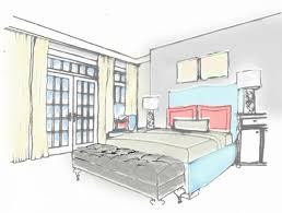 interior design bedroom sketches. Design Your Own Bedroom Interior Design Bedroom Sketches