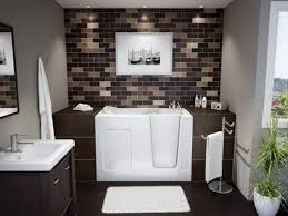 Small Picture Small Bathroom Renovation Ideas With