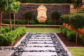 Small Picture Beautiful Award Winning Garden Designers