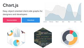 14 Cool Libraries For Creating Charts And Graphs Using