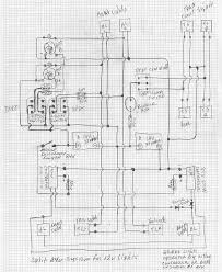 pack rat workshop blog here is the new wiring diagram for the delta trikes lighting system