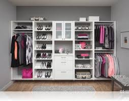 Incredible Design Walk In Closet Ideas features Rectangle Shape .