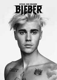 Small Picture Justin Bieber Official A3 Calendar 2018 Calendar Club UK