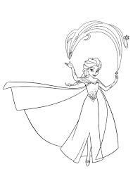 Coloring is a very useful hobby for kids. Frozen 2 To Print Frozen 2 Kids Coloring Pages