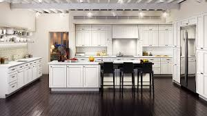 White Shaker Kitchen Cabinets Remodeling Los Angeles Discount Sale Awesome Ideas
